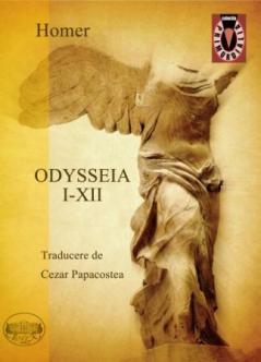 Homer - Odysseia, traducere de Cezar Papacostea