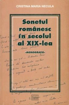Cristina Maria Necula – Sonetul romanesc
