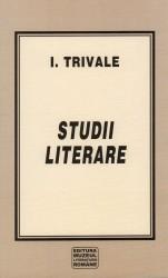 Ion Trivale - Studii literare