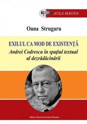 Oana Strugaru - Exilul ca mod de existenta