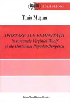 Tania Musina – Ipostaze ale feminitatii