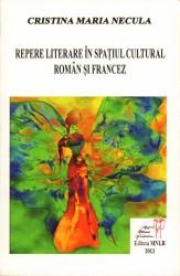 Cristina Maria Necula - Repere literare