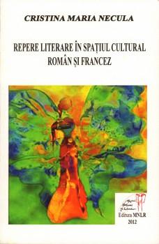 Cristina Maria Necula – Repere literare