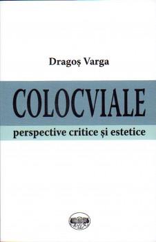 Dragos Varga – Colocviale