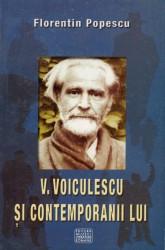 Florentin Popescu - Voiculescu si contemporanii