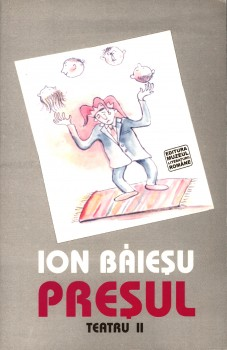 Ion Baiesu – Presul