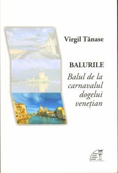 Virgil Tanase – Balul de la curtea dogelui venetian