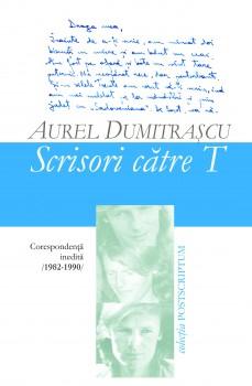 coperta Alu Gheorghe_scrisori catre T