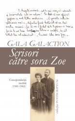coperta gala galaction