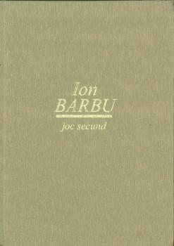 Ion Barbu – Joc secund