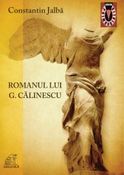 Jalba Romanul lui Calinescu