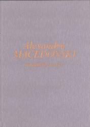 Macedonski - Rondelurile rozelor