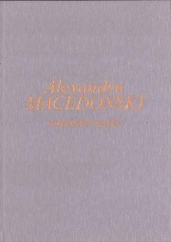 Macedonski – Rondelurile rozelor