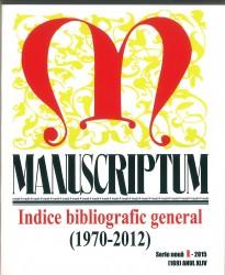 Manuscriptum 1_2015