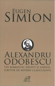 Eugen Simion – Odobescu