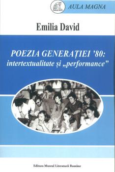 Emilia David