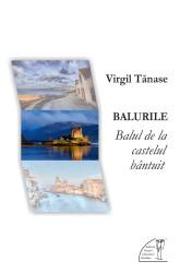 Coperta V Tanase - Balul la c...