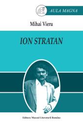 Coperta Mihai Vieru - STRATAN...