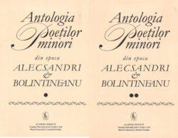 Alecsandri Bolintineanu merged