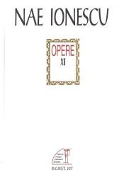 Nae Ionescu, opere 12