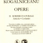 Kogalniceanu_Opere I-II1