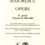 Maiorescu_Opere I-II2