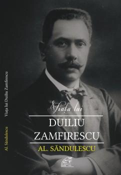 Coperta I Duiliu Zamfirescu