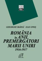Coperta Romania in anii...