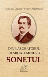 Coperta Florica Ceapoiu - Eminescu, Sonetul.cdr