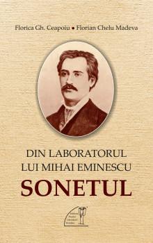 Coperta Florica Ceapoiu – Eminescu, Sonetul.cdr