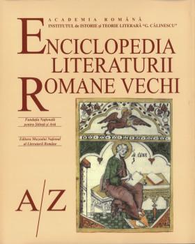 Enciclopedia literaturii romane vechi