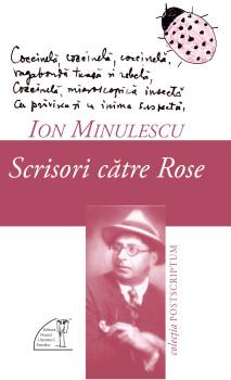 Coperta Minulescu – Scrisori catre Rose.cdr