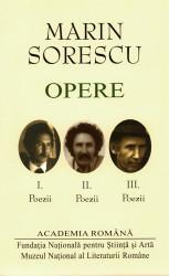 Marin Sorescu_Opere