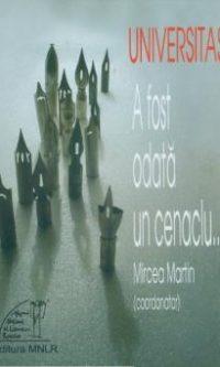 Mircea Martin a_fost_odata_un_cenaclu