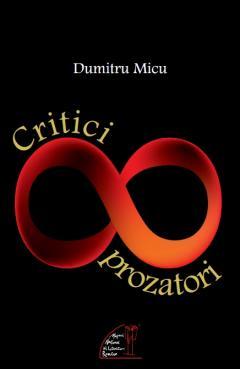 Dumitru Micu critici_prozatori