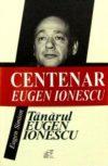 Eugen Simion tanarul eugen ionescu