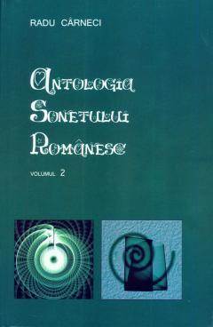 Radu Carneci antologia sonetului_vol 2