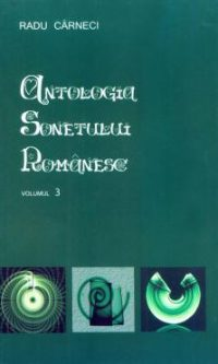 Radu Carneci antologia sonetului_vol 3